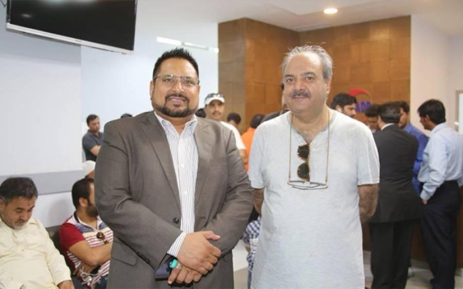 پاکستان بزنس سنٹر کویت کے زیر اہتمام پاکستانی کمیونٹی کیلئے فری میڈیکل کیمپ کا انتہائی کامیاب انعقاد