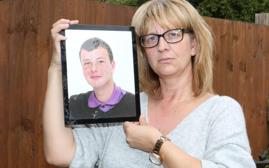 'میرے بیٹے نے فیس بک پر یہ ایک لطیفہ لکھا جس کی وجہ سے اسے قتل کردیا' خاتون نے تمام والدین کے لئے وارننگ جاری کردی