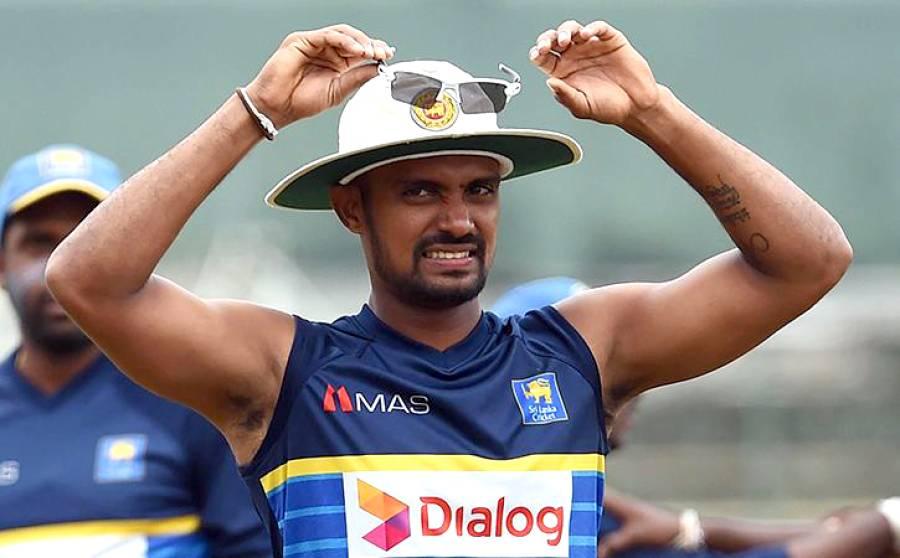 """""""اس کے دوست نے میرا ریپ کیا اور یہ وہاں ۔۔۔"""" سری لنکا کے بہترین کھلاڑی کو شرمناک ترین الزام کے بعد معطل کر دیا گیا، دوست ریپ کر رہا تھا تو کھلاڑی کیا کرتا رہا؟ جان کر آپ کانوں کو ہاتھ لگانے پر مجبور ہو جائیں گے"""