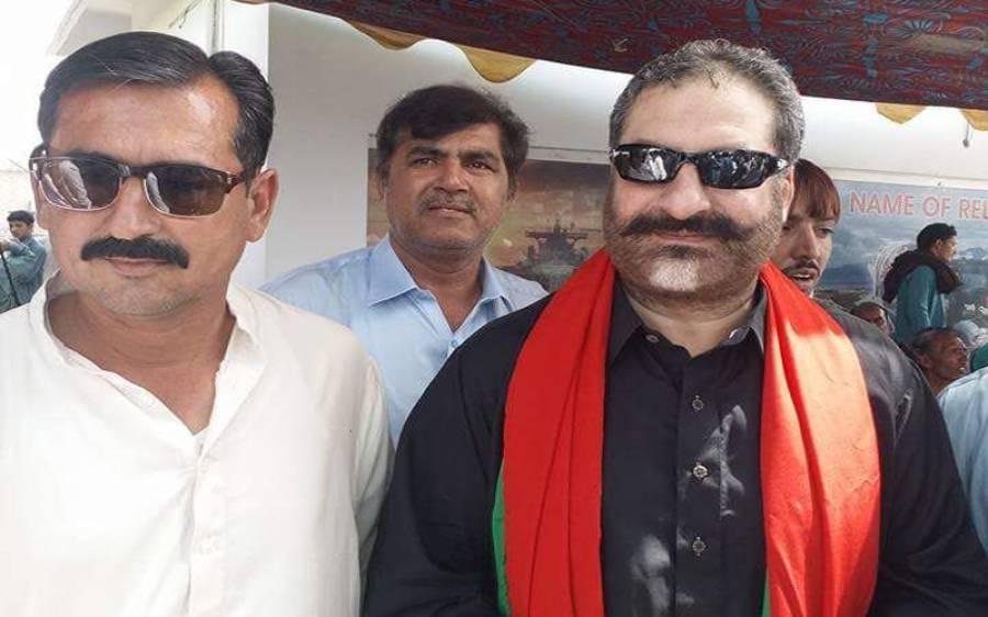 این اے 96 میانوالی،تحریک انصاف کے امجد خان نے ایک لاکھ سے زائد ووٹوں سے میدان مار لیا