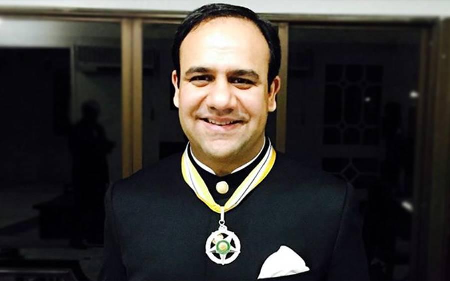 آر ٹی ایس سسٹم پی آ ئی ٹی بی نے نہیں نادرا نے بنایا، سوشل میڈیا پر جھوٹا پراپیگنڈہ کیا جا رہا ہے: ڈاکٹر عمر سیف