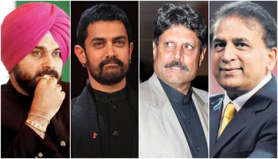 عمران خان کی تقریب حلف برداری میں کون سے بھارتی کھلاڑی اور اداکار شرکت کریں گے؟ بھارتی میڈیا کے دعوے نے سب کو حیران پریشان کر دیا