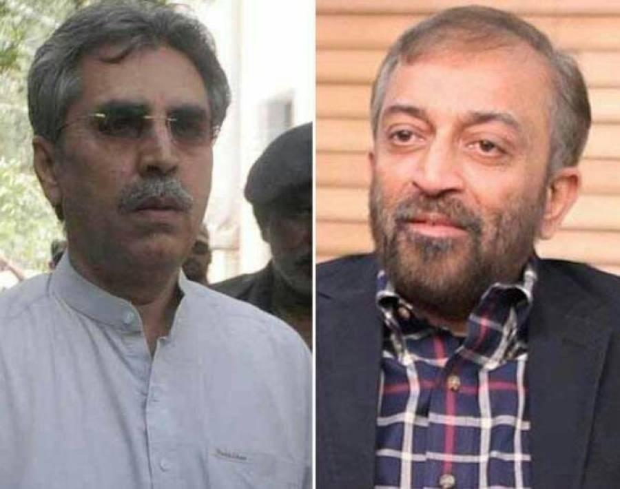 متحدہ پی آئی بی اور متحدہ بہادرآباد میں ایک بار پھر شدید اختلاف شروع
