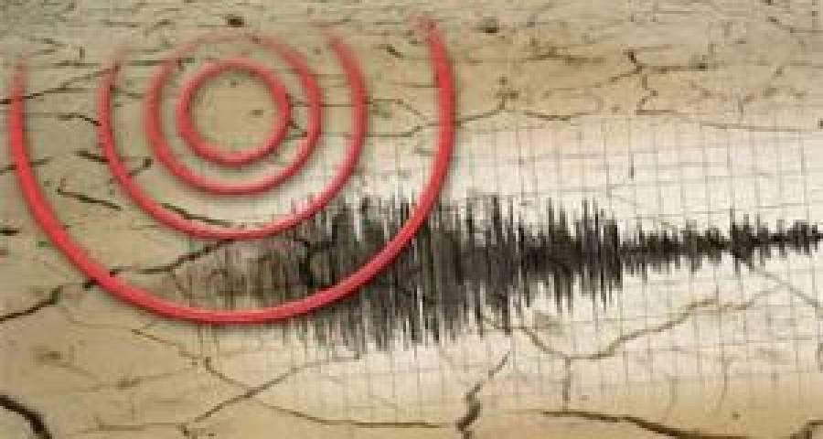 سبی میں زلزلے کے شدید جھٹکے