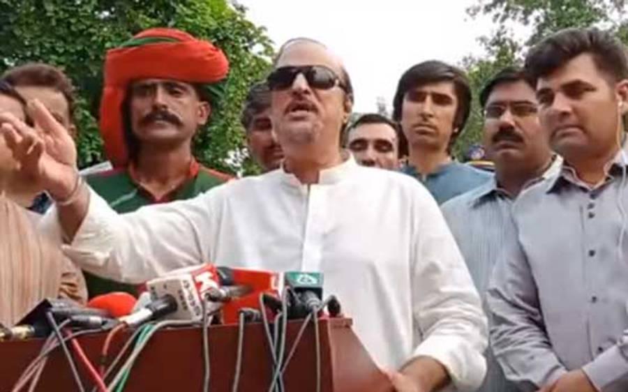 عمران خان پہلی تقریر میں غیر ترقیاتی اخراجات کم کرنے کا اعلان کریں گے:بابر اعوان
