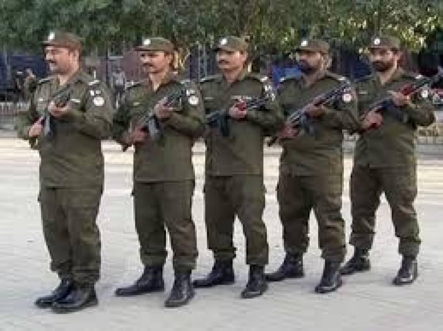 پنجاب پولیس اور نیا پاکستان( آخری حصہ)