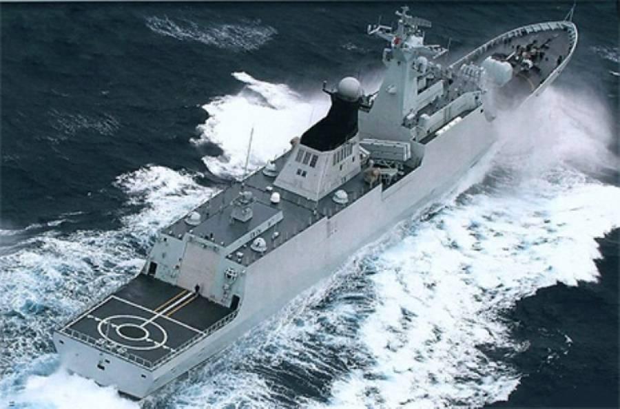فلپائنی بحریہ کا جہاز متنازعہ جزائر میں پھنس گیا ، ریسکیو کیلئے کارروائیاں جاری