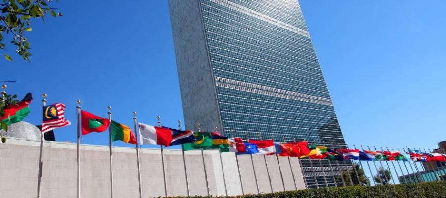 ادلب میں جنگ کے دوران کیمیائی ہتھیا ر استعمال کئے جا سکتے ہیں:اقوام متحدہ نے بد ترین خدشہ ظاہر کردیا