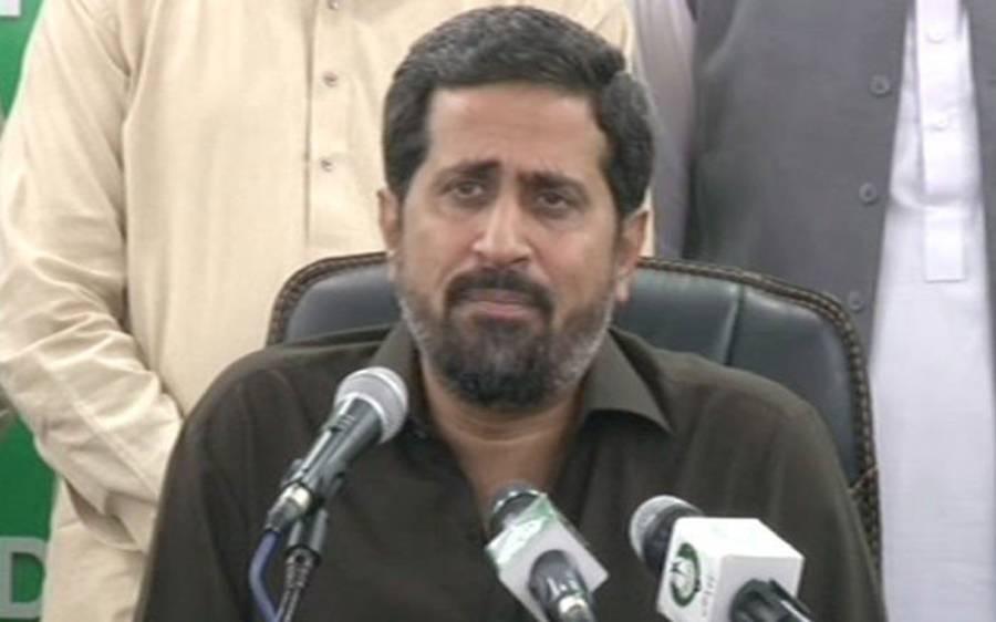 """"""" میں نے دفتر سنبھالا تو پتا لگا یہاں سے حمزہ شہباز ۔۔۔ """" وزیر اطلاعات فیاض الحسن چوہان نے ایسا انکشاف کردیا کہ پاکستانیوں کی آنکھوں میں آنسو آجائیں گے"""