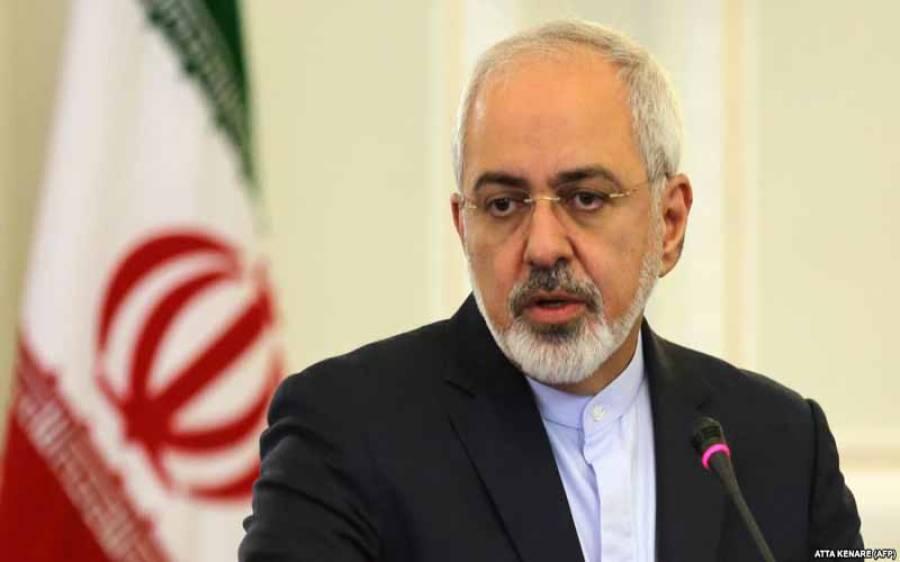 آرمی چیف سے ایران کے وزیرخارجہ جواد ظریف کی ملاقات،باہمی دلچسپی کے امورپرتبادلہ خیال