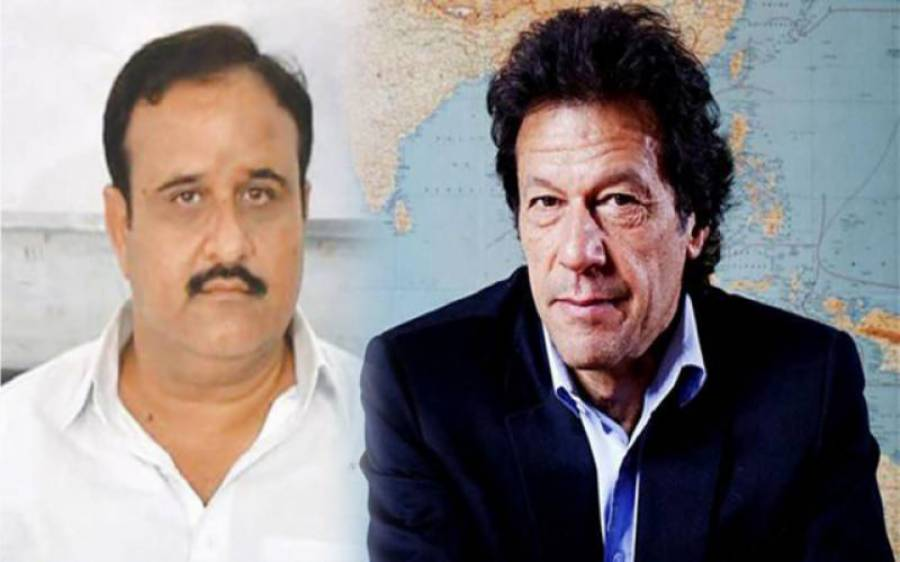 وزیراعلیٰ پنجاب دلیرآدمی ہیں، تین ماہ دیں،پھرکارکردگی پربات کریں:وزیراعظم عمران خان