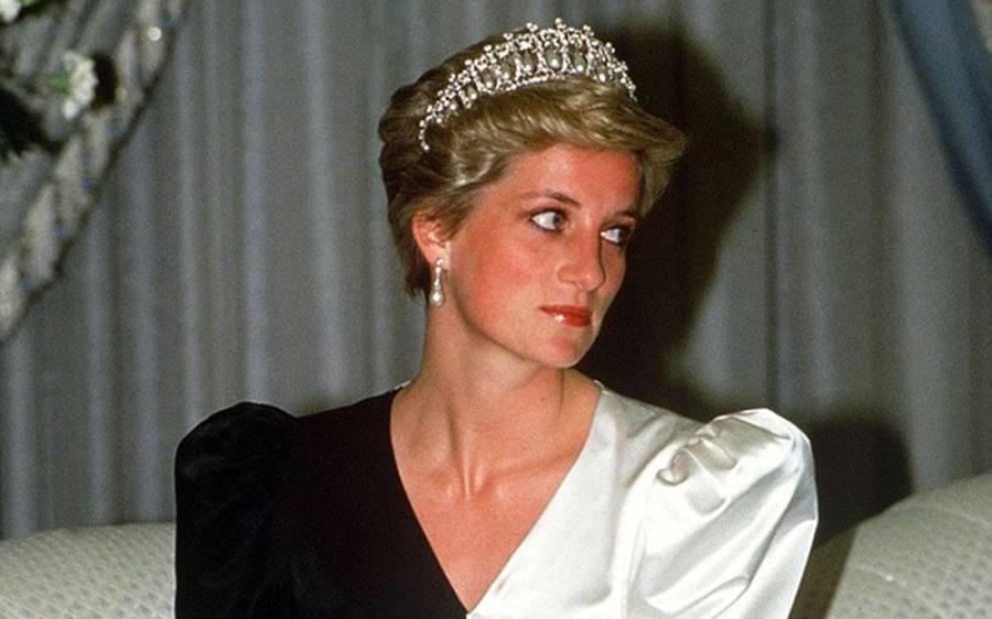 شہزادی ڈیانا نے کس جگہ جانے کے لیے خاص طور پر برقعہ ڈیزائن کروایا؟ انتہائی حیران کن انکشاف سامنے آگیا