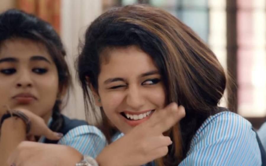 معروف انڈین اداکارہ پریا وارئیر کو زندگی کی سب سے بڑی خوش خبری مل گئی ،بھارتی سپریم کورٹ نے ایسا حکم جاری کر دیا کہ کوئی تصور بھی نہ کر سکتا تھا