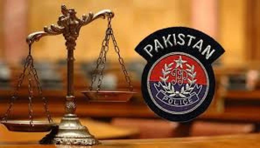 لاہور:جرائم پیشہ افرادکی پست پناہی پر چھوٹا تھانیدار برطرف