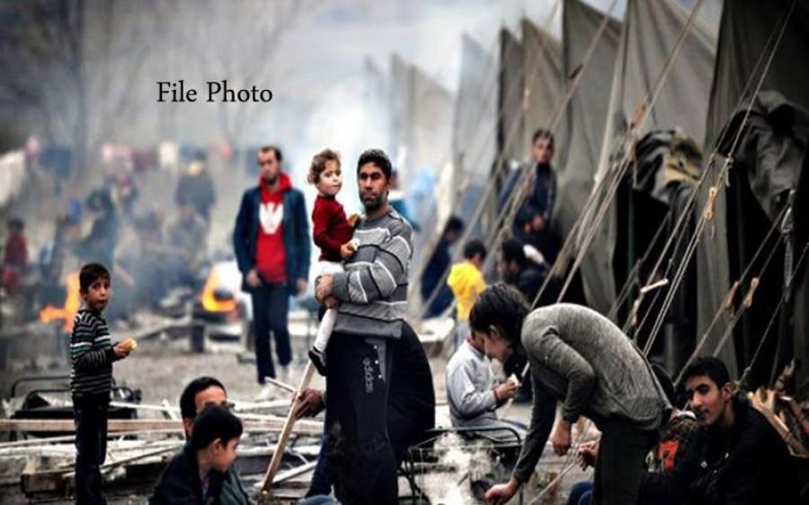 جاپان اور اردن فلسطینی پناہ گزینوں کی مدد جاری رکھنے پر متفق