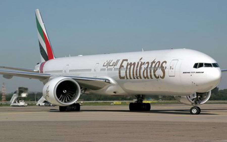 متحدہ عرب امارات،نشئی پائلٹ نوکری سے فارغ