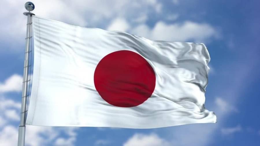 جاپان کے دفاعی بجٹ میں ریکارڈ 48 بلین امریکی ڈالر کا اضافہ