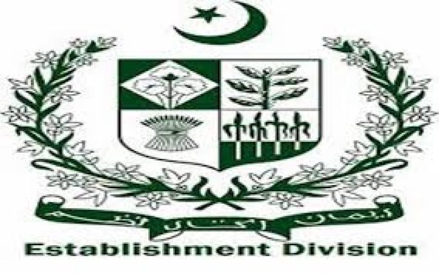 اسلام آباد:گریڈ21 کے9 افسران کے بین الصوبائی تبادلے