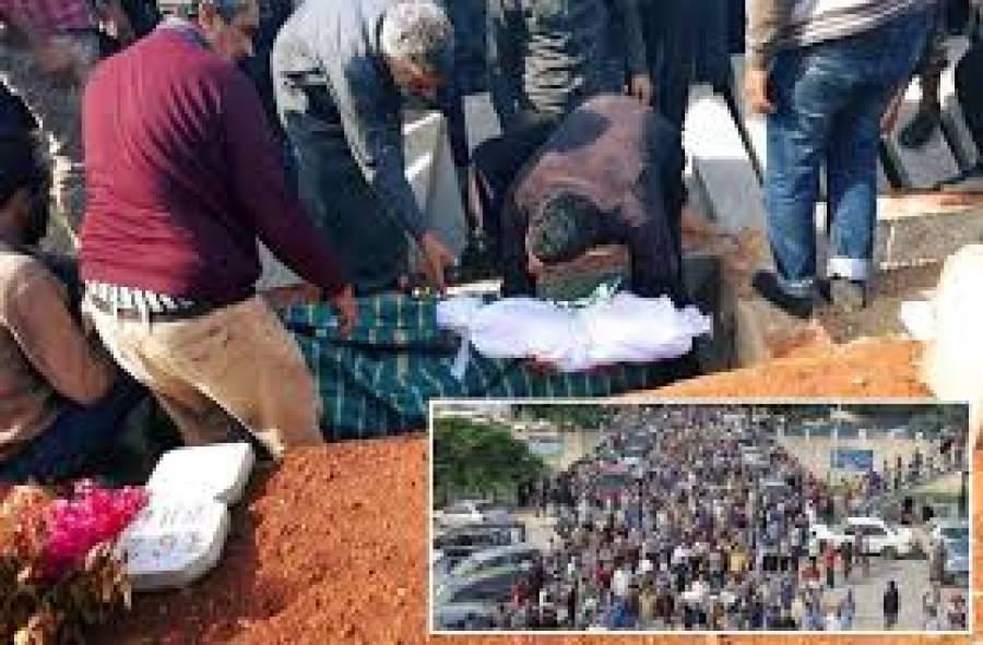 لیبیا کے د ارالحکومت طرابلس کے نواح میں شدید لڑائی،30 افراد ہلاک