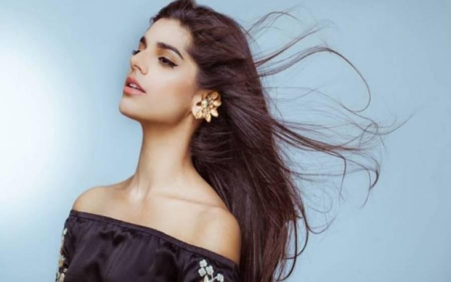 """"""" اگر لڑکا پسند نہیں تھا تو صاف منع کردیتی ، ایسی تصویر بھیجنے کی کیا ضرورت تھی"""" اداکارہ صنم سعید کی ایسی تصویر سامنے آگئی کہ پاکستانی ان پر ٹوٹ پڑے"""