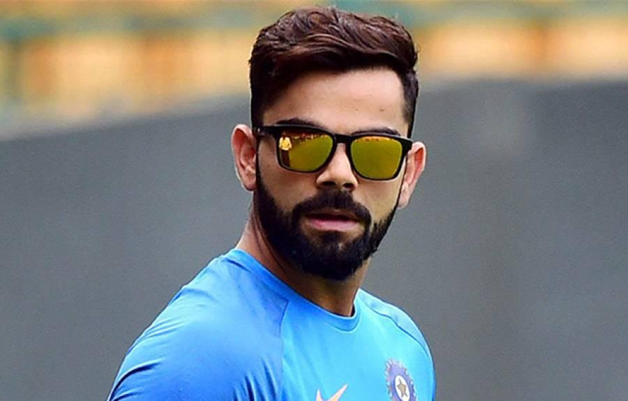 ویرات کوہلی ایشیاءکپ سے باہر ہو گئے اور اب بھارتی ٹیم کی کپتانی کون کرے گا؟ عامر اور کوہلی کا مقابلہ دیکھنے کے خواہشمندوں کیلئے مایوس کن خبر آ گئی
