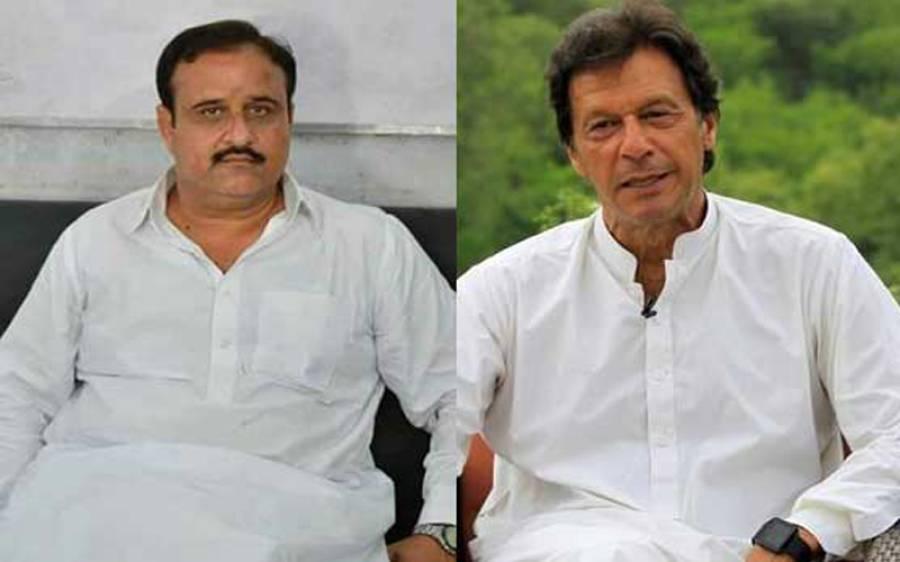 وزیراعظم عمران خان کی وزیر اعلیٰ پنجاب اورصوبائی کابینہ کے ممبران سے ملاقات ،صوبے میں کرپشن کا خاتمہ پہلی ترجیح