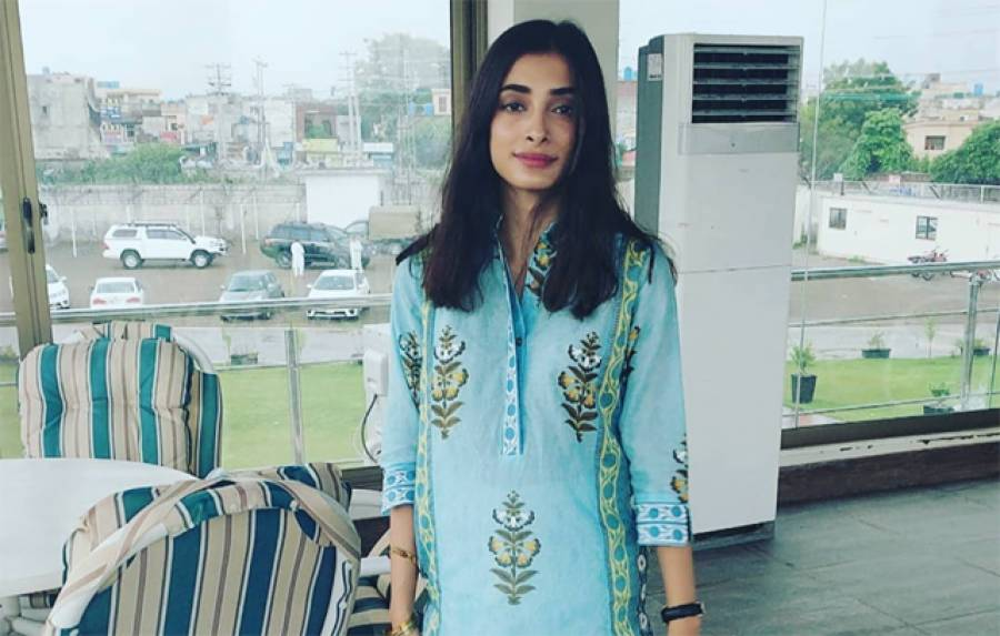 معروف پاکستانی ماڈل نے خودکشی کر لی