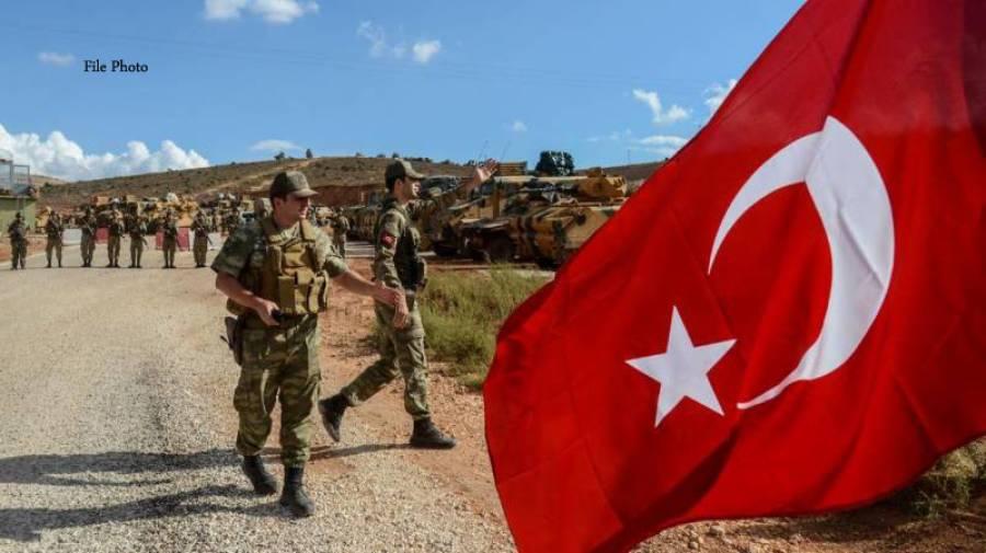 ترکی نے تحریر الاسلام کو دہشتگرد تنظیم قرار دے دیا