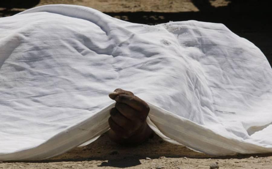 آدمی نے مردہ خانے سے اپنی ساس کی لاش چُرا لی کیونکہ ۔۔۔