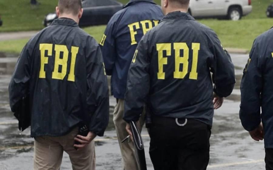 ایف بی آئی نے نیو میکسیکو میں 5 افرا د کو گرفتار کر لیا