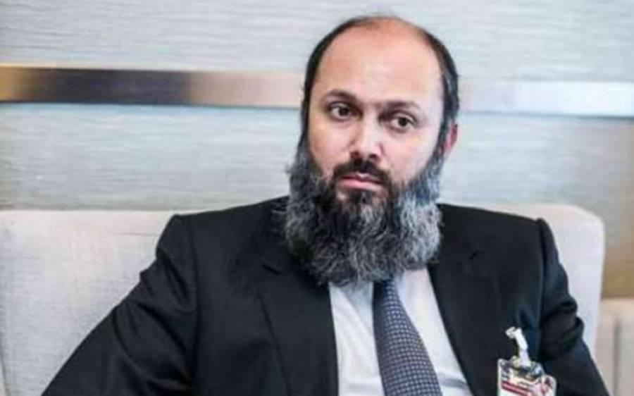 ریاست مخالف 265 فراریوں نے ہتھیار ڈال دیے، بلوچستان کا مستقبل مختلف ہوگا:وزیر اعلیٰ جام کمال