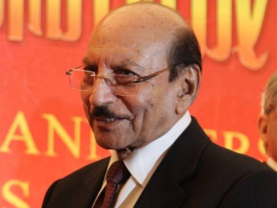 سابق وزیر اعلیٰ قائم علی شاہ کا سندھ اسمبلی میں خطاب ،ایوان قہقہوں سے گونج اٹھا