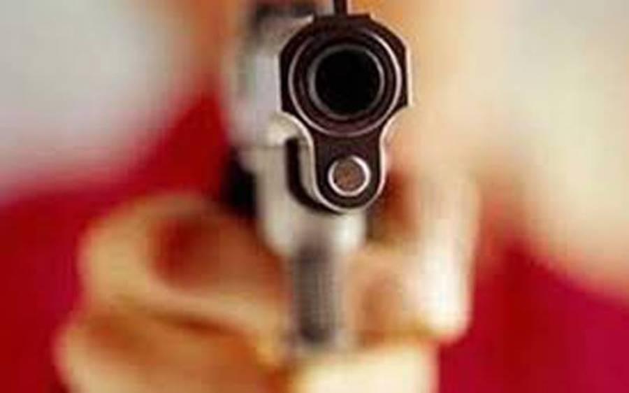 نامعلوم افراد کی فائرنگ پختونخوا عوامی ملی پارٹی کے ضلعی صدر فاروق خان جان بحق