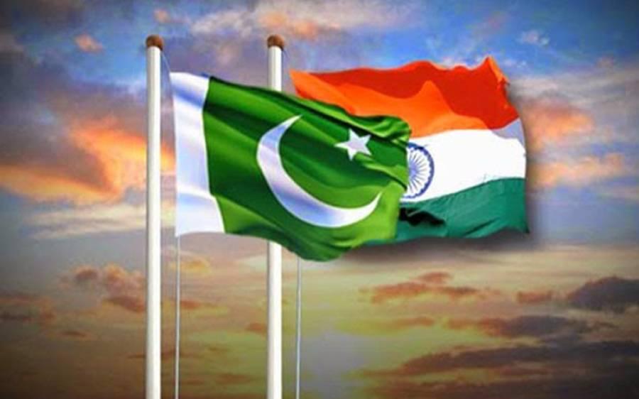 بھارت کا الزامات پر مشتمل خط، پاکستان کا جواب دینے کا فیصلہ