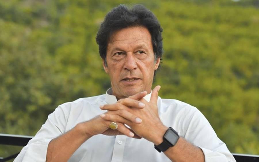چینی وزیراعظم کے لیے وزیراعظم عمران خان کا خصوصی پیغام