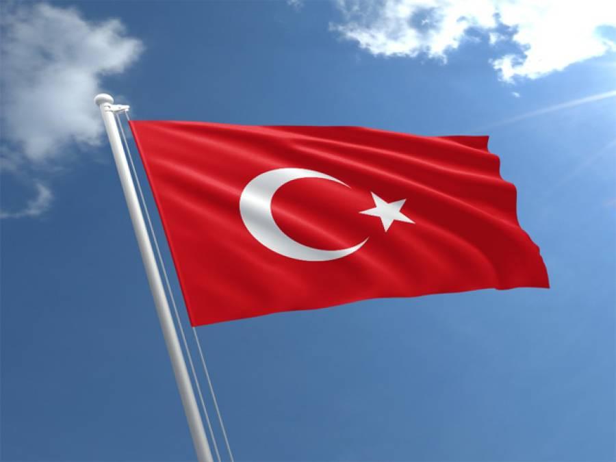 غزہ کے مظاہرین کے خلاف طاقت کا استعمال اسرائیلی دہشتگردی ہے: ترکی