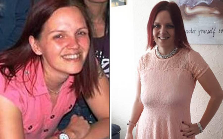 صرف ایک تبدیلی کر کے آپ بھی اس خاتون کی طرح چند ماہ میں ہی 40 کلو وزن کام کرسکتے ہیں