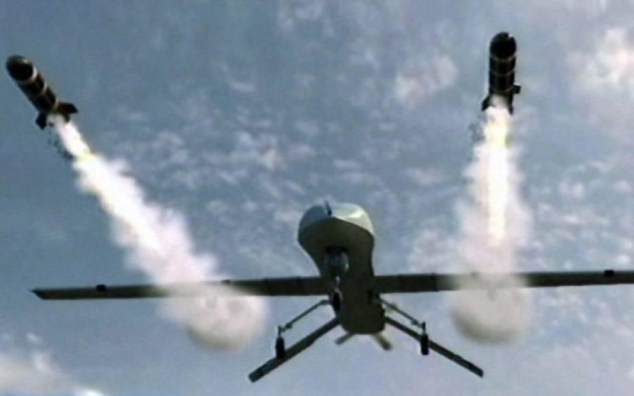 افغانستان،ڈرون حملہ، 2طالبان کمانڈر ہلاک