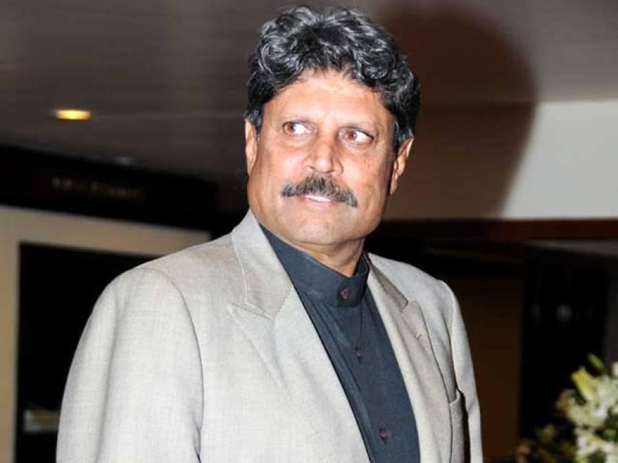 ٹیم سے ڈراپ ہونا محمد عامر کے لئے فائدہ مند ثابت ہوگا: کپل دیو