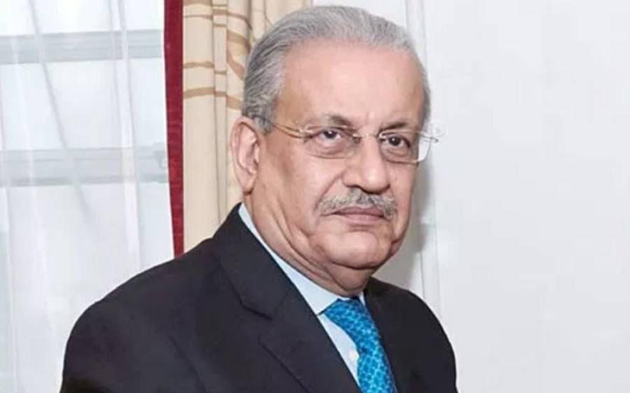 پاکستان پیپلز پارٹی کے سینیٹر رضا ربانی کا حکومت سے آئی ایم ایف کی شرائط نہ ماننے کا مطالبہ