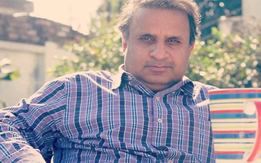 """""""نو از شریف عمران خان سے بنی گالہ ملنے گیا تو خان صاحب نے گھر کے لیے یہ چیز مانگی جو۔۔۔""""صحافی روف کلاسرا نے ایسا تہلکہ خیز انکشاف کردیا کہ پاکستانیوں کو زور دار جھٹکا لگ جائے گا"""