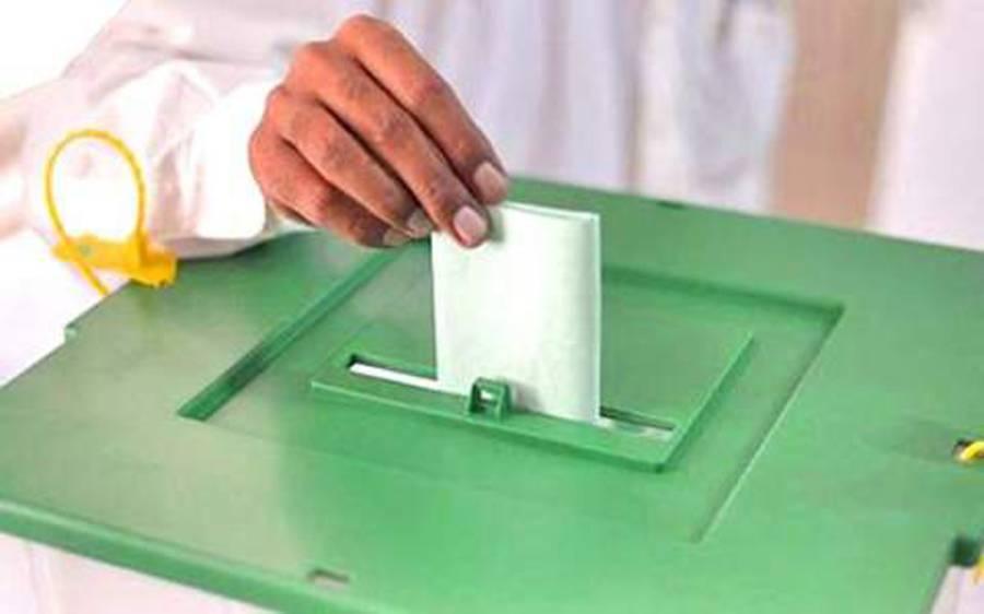 ضمنی انتخابات،سیکیورٹی کیلئے حتمی پلان تشکیل،881 پولنگ اسٹیشنزمیں سے 193 حساس قرار