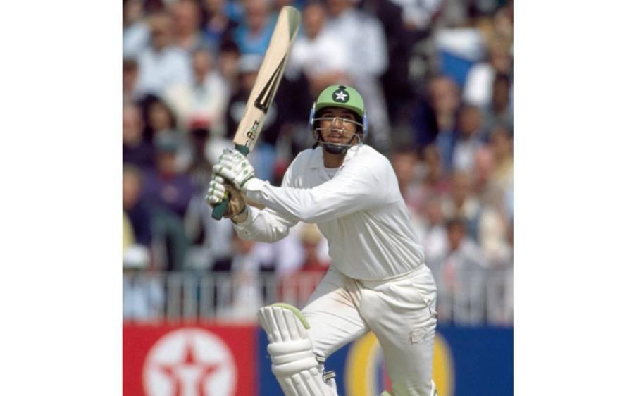 وہ تاریخی میچ جس میں وسیم اکرم نے 8 ویں نمبر پر آ کر 257 رنز بنائے اور ۔۔۔سابق کپتان کا ایسا ریکارڈ جان کر پاکستانی شائقین کرکٹ کو اپنی آنکھوں پر یقین نہیں آئے گا