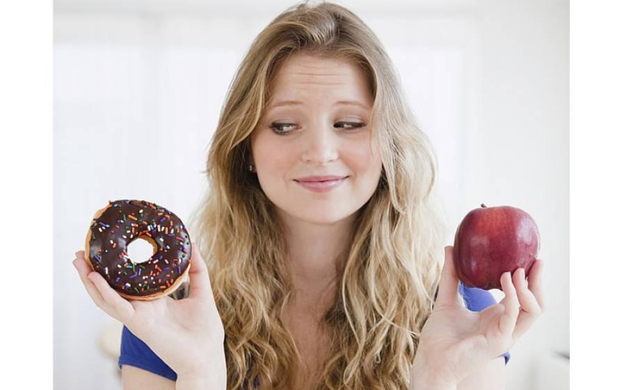 'اگر آپ کا ہر وقت میٹھا کھانے کو دل کرتا ہے تو اس کی وجہ یہ ہے کہ۔۔۔' ماہرین نے وہ بات بتادی جو آپ کو ضرور معلوم ہونی چاہیے