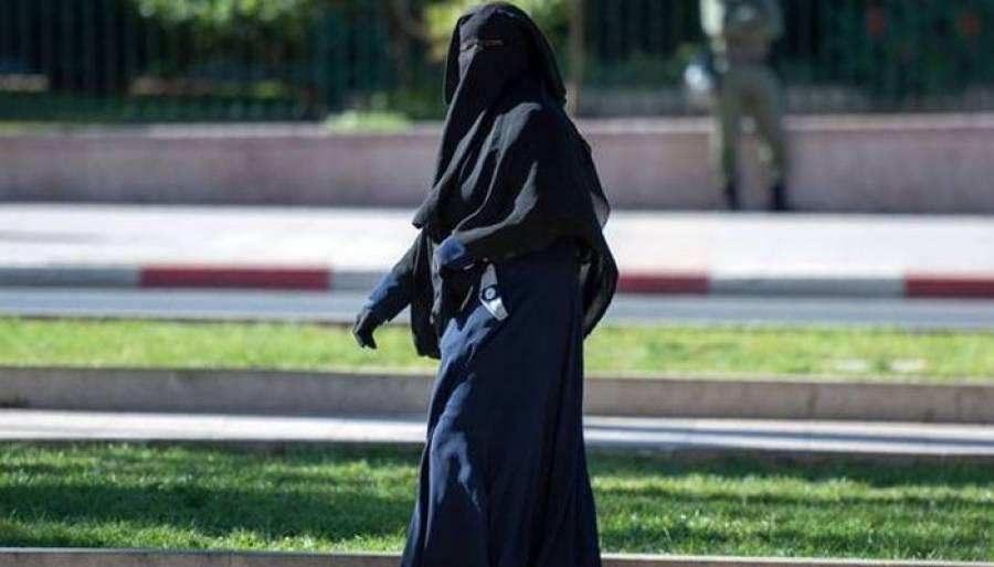 4بچوں کا باپ برقع پہن کر نابالغ محبوبہ کو ملنے اس کے گھر جا پہنچا