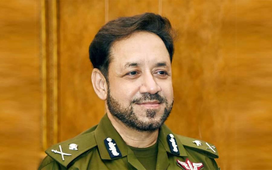 حساس پولنگ سٹیشنز پر پولیس کمانڈوزتعینات ،غفلت یا لاپرواہی ناقابل برداشت ہوگی، آئی جی سندھ