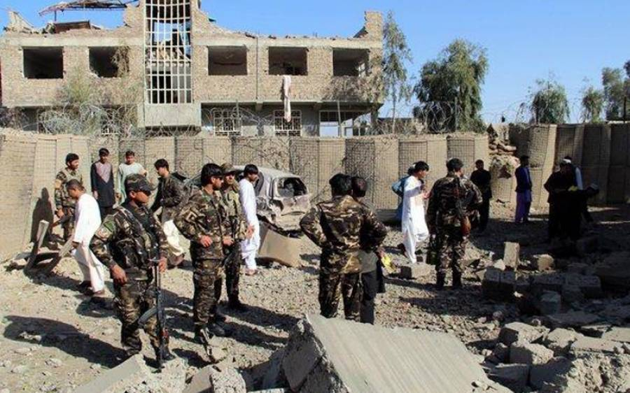افغانستان کے لئے کیا کرنا چاہئے ؟