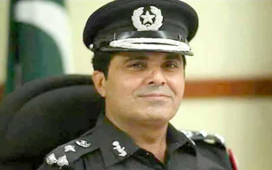اب رکشے والوں کا چالان نہیں ہوگا،چیف کراچی پولیس