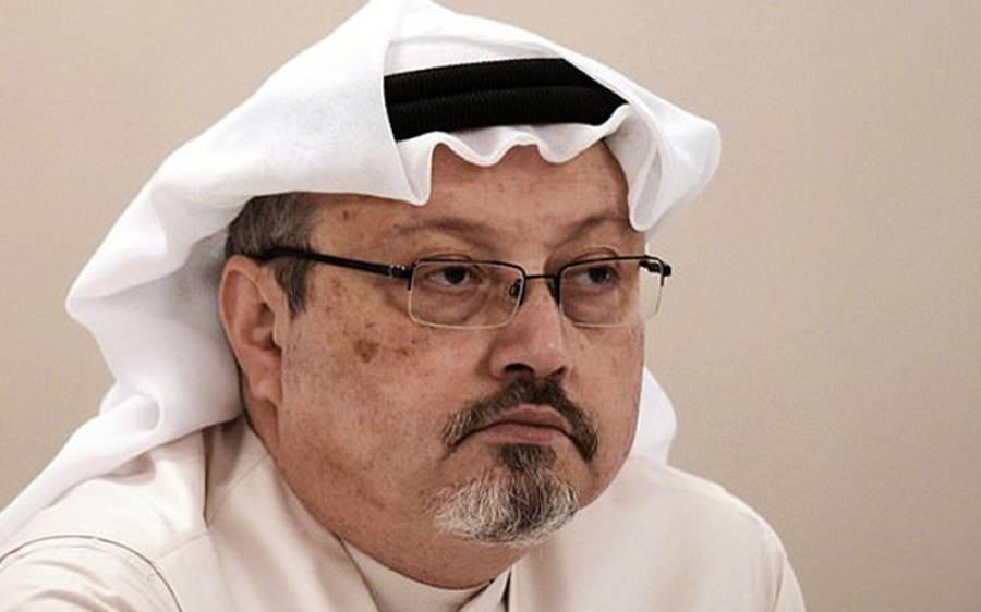 سعودی صحافی جمال خاشقجی کے قتل میں ترک شہریوں کے بھی ملوث ہونے کا انکشاف، یہ دراصل کون ہیں؟ مقتول کی منگیتر نہیں بلکہ۔۔۔