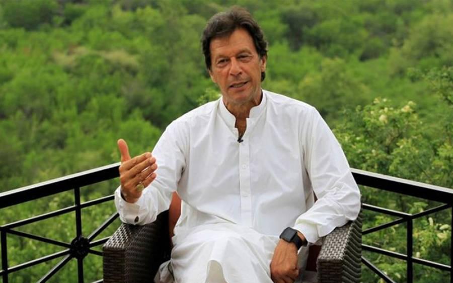 وزیراعظم عمران خان کا تھرمیں طبی سہولتوں کے فقدان کانوٹس،2 جدید ترین موبائل ہسپتال فراہم کرنے کا حکم